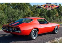 Picture of Classic 1970 Chevrolet Camaro RS Z28 - KJIC