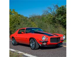 Picture of Classic 1970 Chevrolet Camaro RS Z28 Offered by MotoeXotica Classic Cars - KJIC