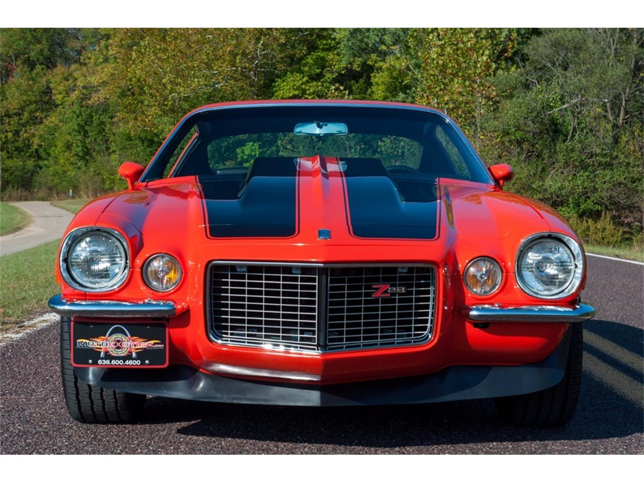 Large Picture of '70 Chevrolet Camaro RS Z28 - $54,900.00 - KJIC