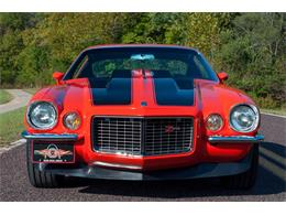 Picture of Classic 1970 Chevrolet Camaro RS Z28 located in St. Louis Missouri - KJIC