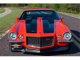 Picture of Classic '70 Chevrolet Camaro RS Z28 Offered by MotoeXotica Classic Cars - KJIC