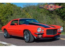 Picture of 1970 Camaro RS Z28 located in St. Louis Missouri - KJIC