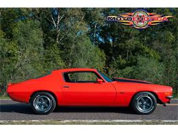 Picture of 1970 Chevrolet Camaro RS Z28 located in Missouri - KJIC