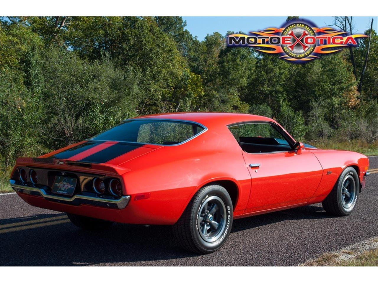 Large Picture of '70 Camaro RS Z28 located in St. Louis Missouri - $54,900.00 - KJIC