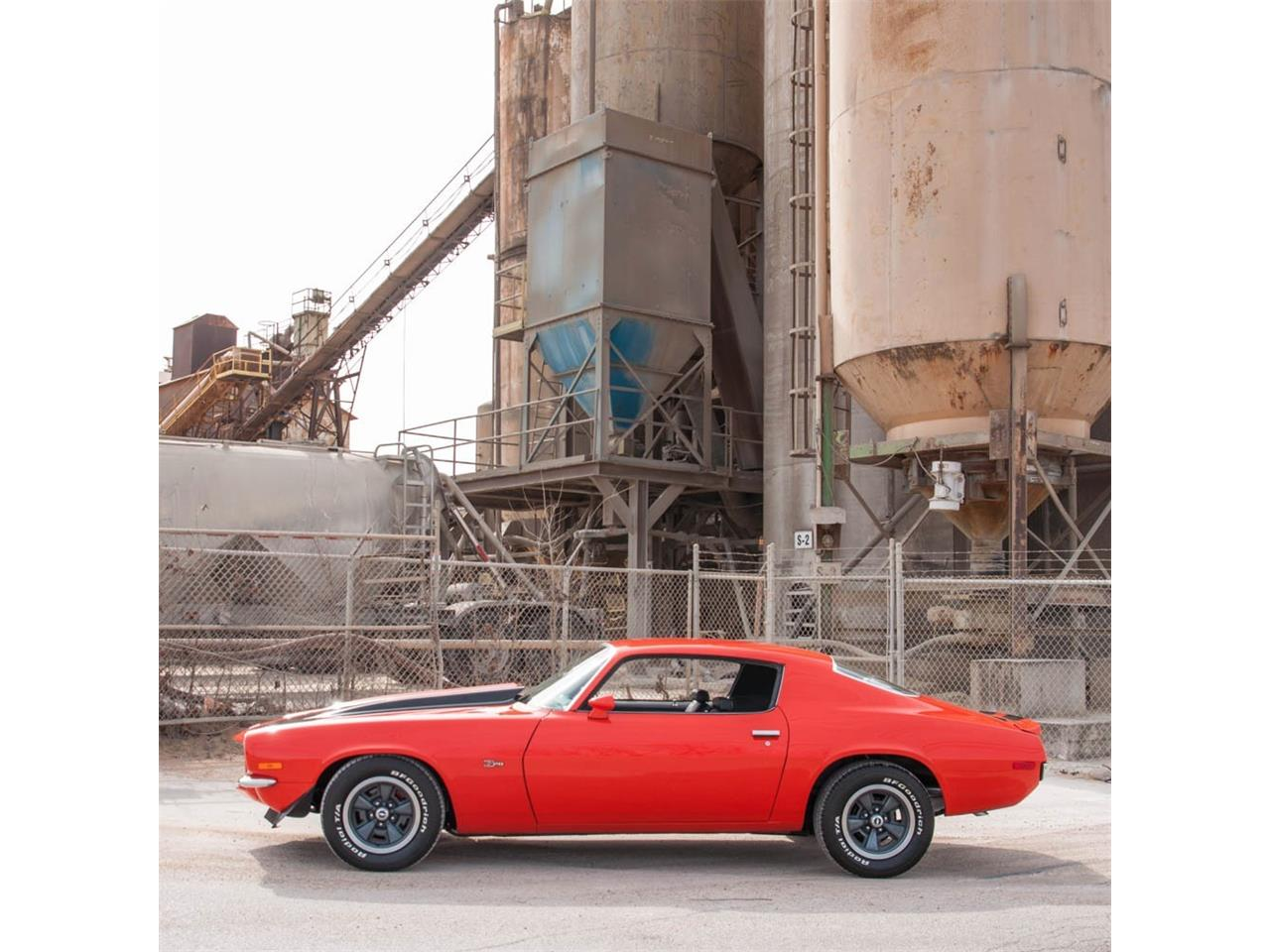 Large Picture of '70 Camaro RS Z28 located in Missouri - $54,900.00 Offered by MotoeXotica Classic Cars - KJIC