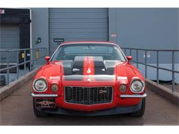 Picture of '70 Chevrolet Camaro RS Z28 located in St. Louis Missouri Offered by MotoeXotica Classic Cars - KJIC