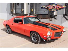 Picture of '70 Chevrolet Camaro RS Z28 located in Missouri - KJIC