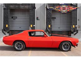 Picture of 1970 Chevrolet Camaro RS Z28 located in Missouri Offered by MotoeXotica Classic Cars - KJIC