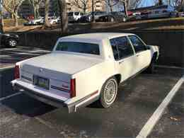Picture of '87 DeVille located in Pennsylvania - KJIN