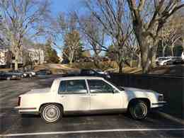 Picture of 1987 Cadillac DeVille located in Penn Valley Pennsylvania - KJIN