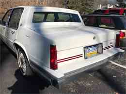 Picture of '87 DeVille Offered by a Private Seller - KJIN