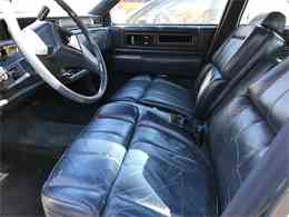 Picture of 1987 Cadillac DeVille Offered by a Private Seller - KJIN