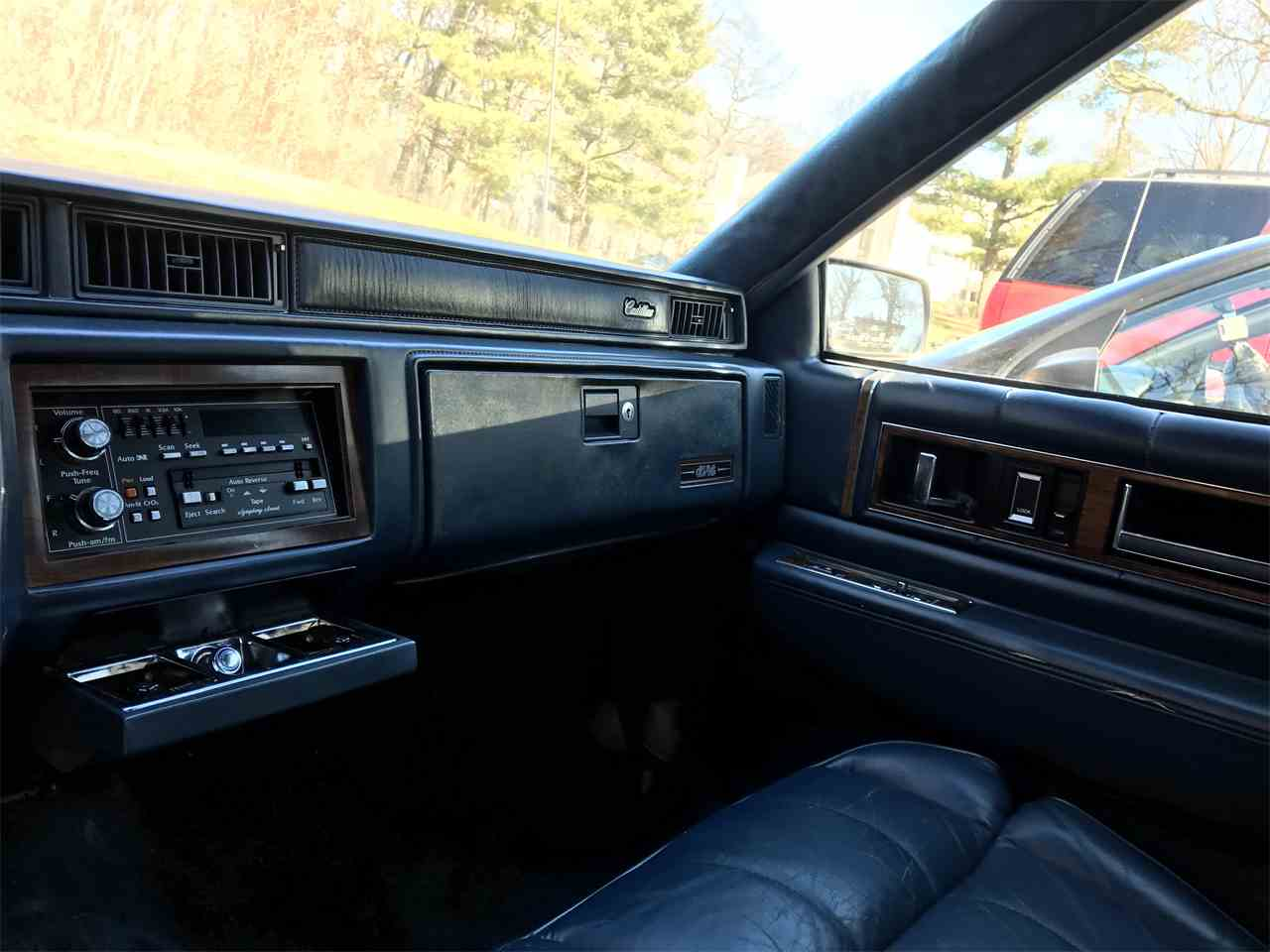 Large Picture of 1987 DeVille located in Penn Valley Pennsylvania - $4,995.00 Offered by a Private Seller - KJIN