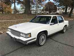 Picture of 1987 DeVille located in Penn Valley Pennsylvania Offered by a Private Seller - KJIN