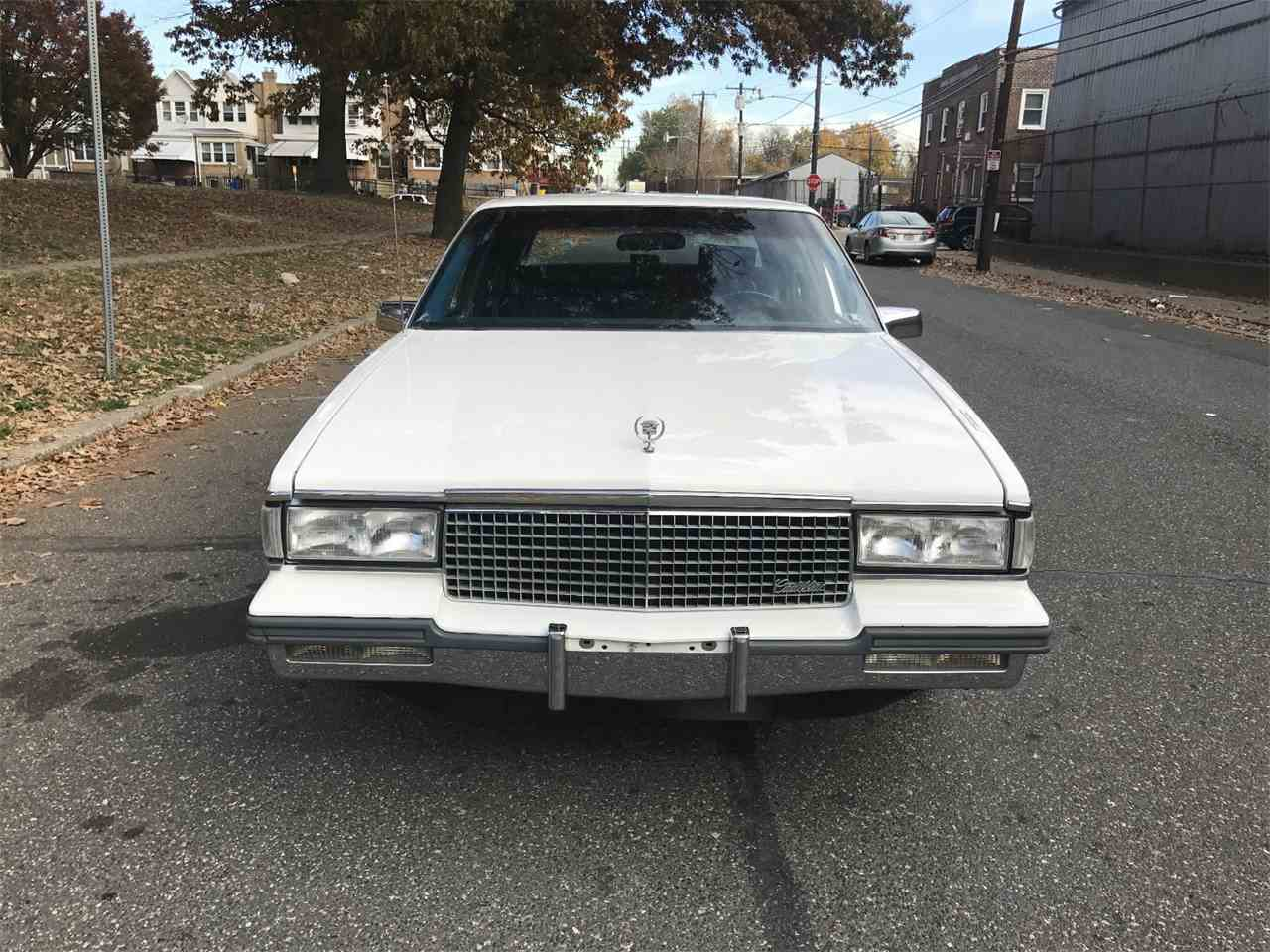 Large Picture of '87 Cadillac DeVille located in Penn Valley Pennsylvania - $4,995.00 Offered by a Private Seller - KJIN