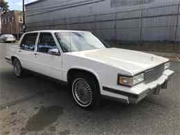 Picture of '87 Cadillac DeVille located in Pennsylvania - $4,995.00 - KJIN