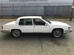 Picture of '87 Cadillac DeVille located in Pennsylvania Offered by a Private Seller - KJIN