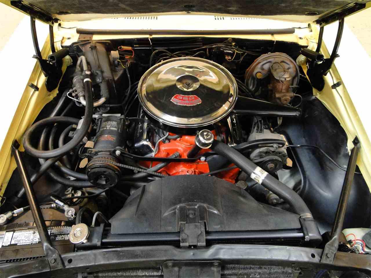 Large Picture of '67 Camaro - KJJM