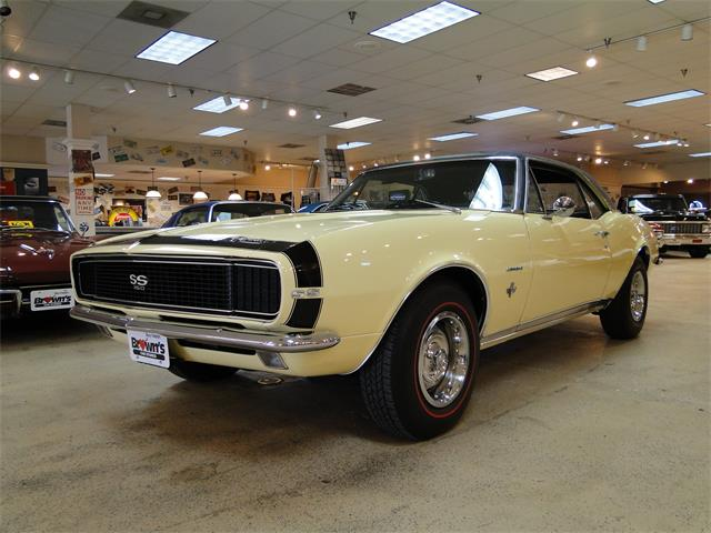 Picture of 1967 Camaro located in Glen Burnie Maryland - $39,900.00 Offered by  - KJJM