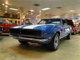 Picture of Classic 1968 Chevrolet Camaro located in Glen Burnie Maryland - $63,900.00 - KJJQ