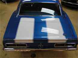 Picture of '68 Chevrolet Camaro located in Maryland Offered by Brown's Performance Motorcars - KJJQ