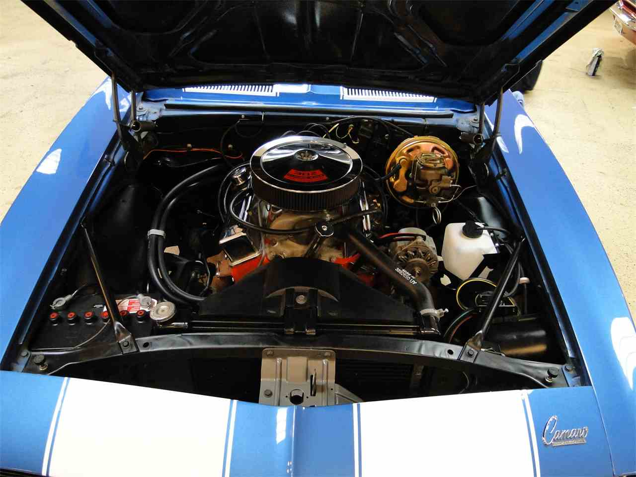 Large Picture of Classic '68 Camaro - $63,900.00 Offered by Brown's Performance Motorcars - KJJQ