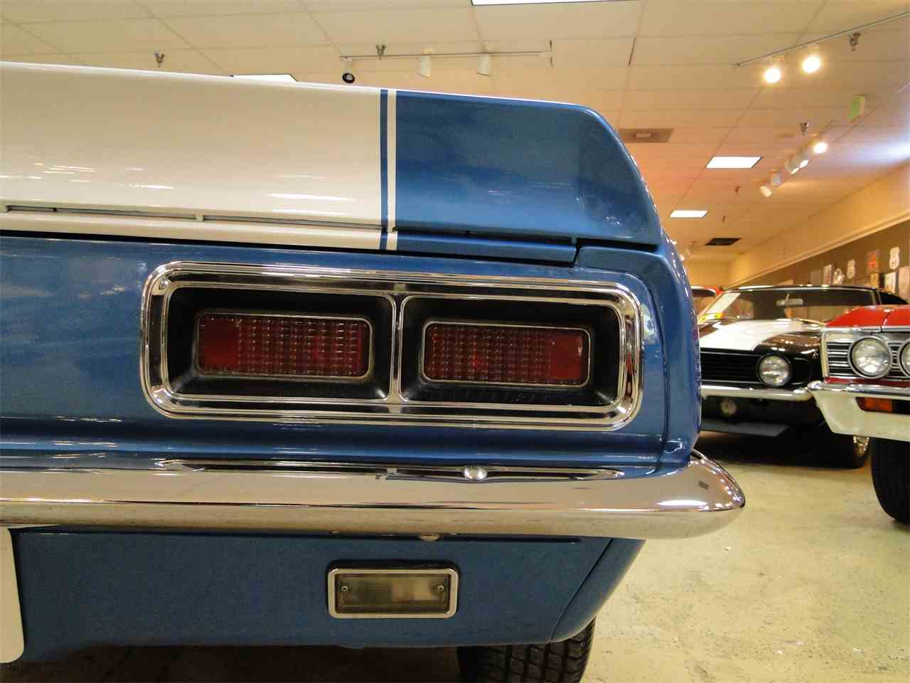 Large Picture of Classic '68 Camaro located in Glen Burnie Maryland - $63,900.00 - KJJQ