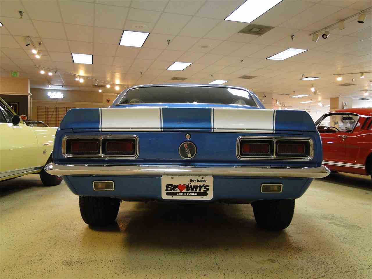 Large Picture of 1968 Chevrolet Camaro - $63,900.00 - KJJQ