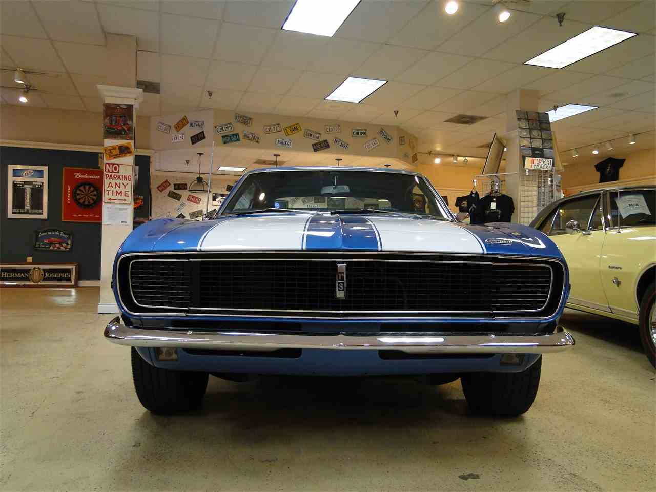 Large Picture of Classic 1968 Chevrolet Camaro located in Maryland - $63,900.00 - KJJQ