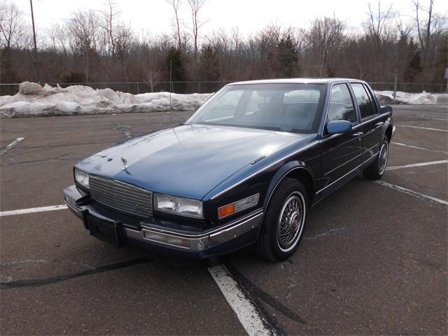 Picture of 1987 Seville Elegante located in Bradford Connecticut - $4,500.00 Offered by a Private Seller - KJKC