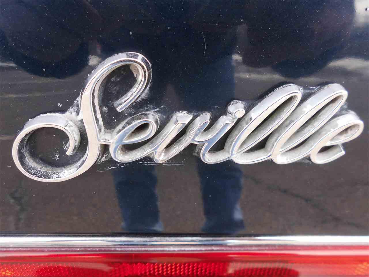Large Picture of '87 Seville Elegante - KJKC
