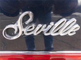 Picture of '87 Seville Elegante - KJKC
