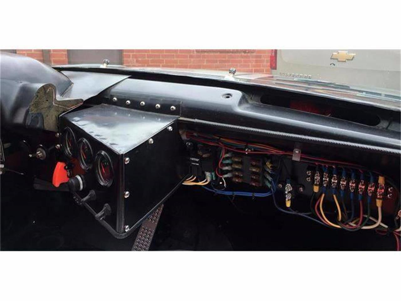 Large Picture of '72 914/6 Replica - KJKD
