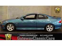 Picture of 2004 Pontiac GTO located in Florida - $21,995.00 Offered by Gateway Classic Cars - Tampa - KDOG