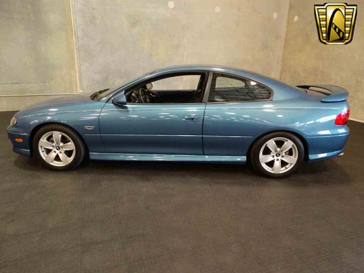 Large Picture of '04 Pontiac GTO located in Ruskin Florida - $21,995.00 - KDOG
