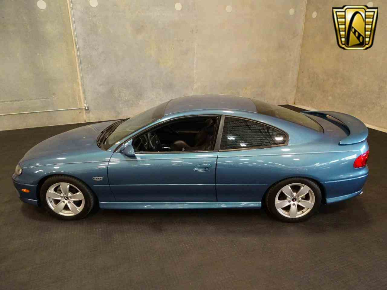 Large Picture of '04 Pontiac GTO located in Ruskin Florida - KDOG