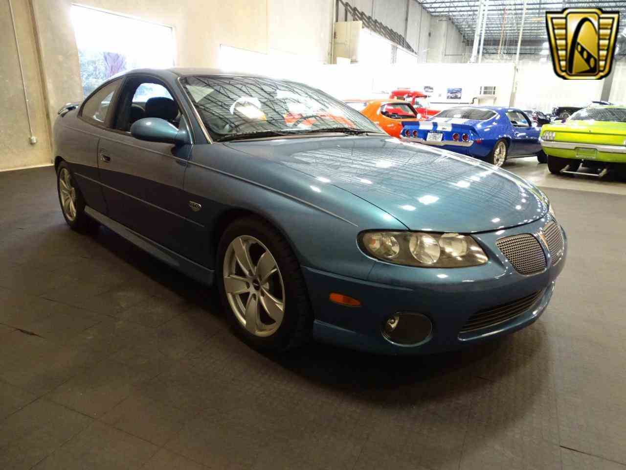 Large Picture of 2004 GTO - KDOG