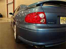 Picture of '04 Pontiac GTO located in Ruskin Florida - $21,995.00 Offered by Gateway Classic Cars - Tampa - KDOG