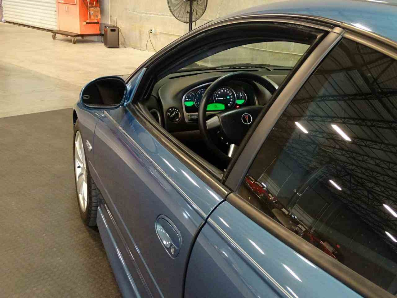 Large Picture of '04 GTO Offered by Gateway Classic Cars - Tampa - KDOG