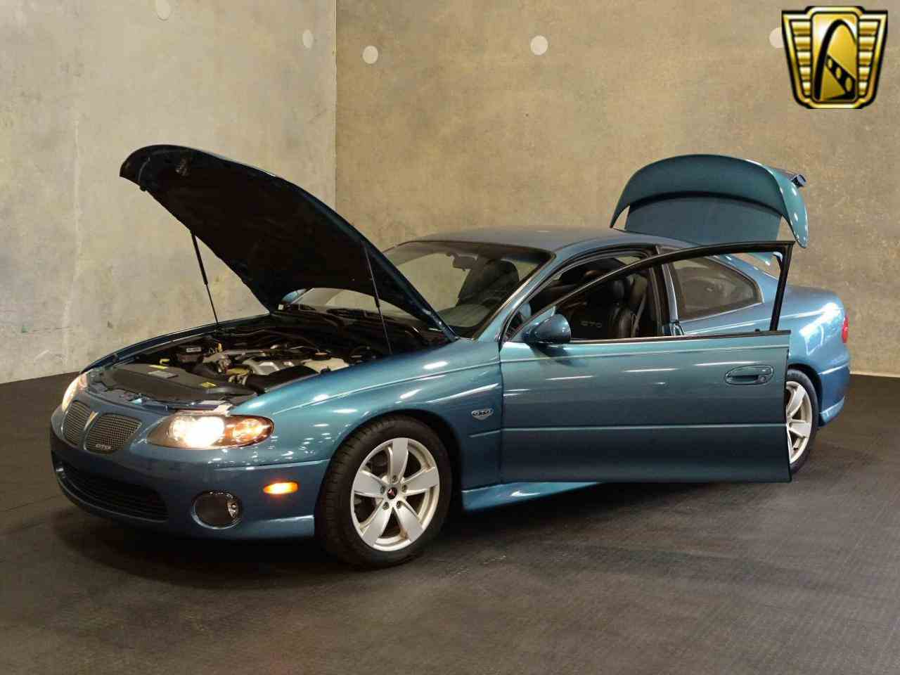 Large Picture of '04 GTO - $21,995.00 - KDOG