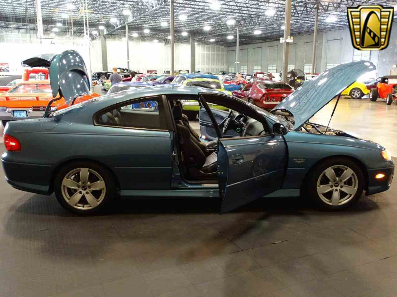 Large Picture of '04 GTO located in Florida Offered by Gateway Classic Cars - Tampa - KDOG