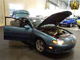Picture of 2004 GTO located in Ruskin Florida - $21,995.00 Offered by Gateway Classic Cars - Tampa - KDOG