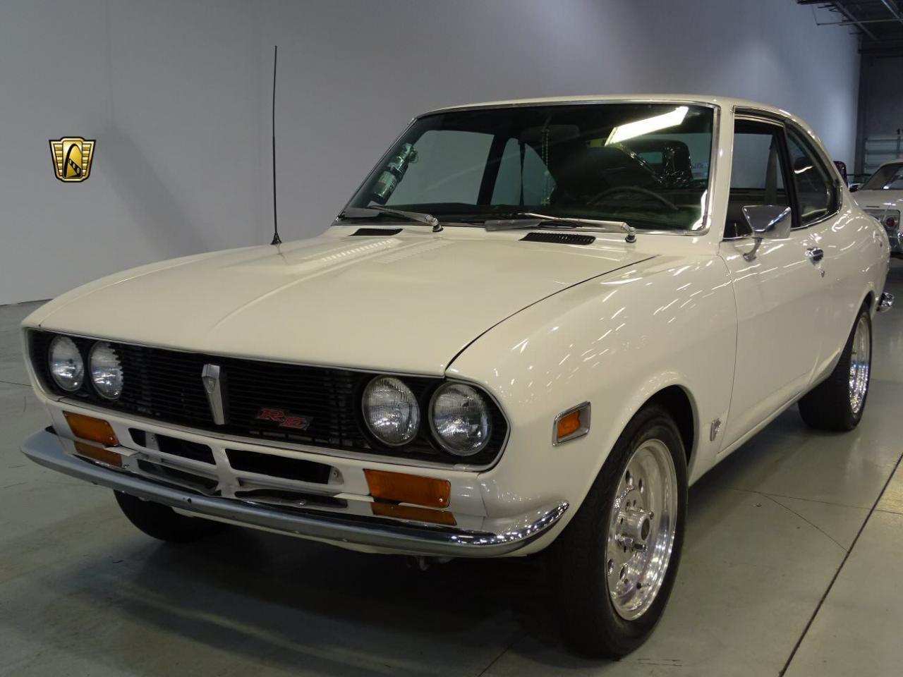 Florida Mazda Dealers >> 1973 Mazda RX2 for Sale | ClassicCars.com | CC-950864