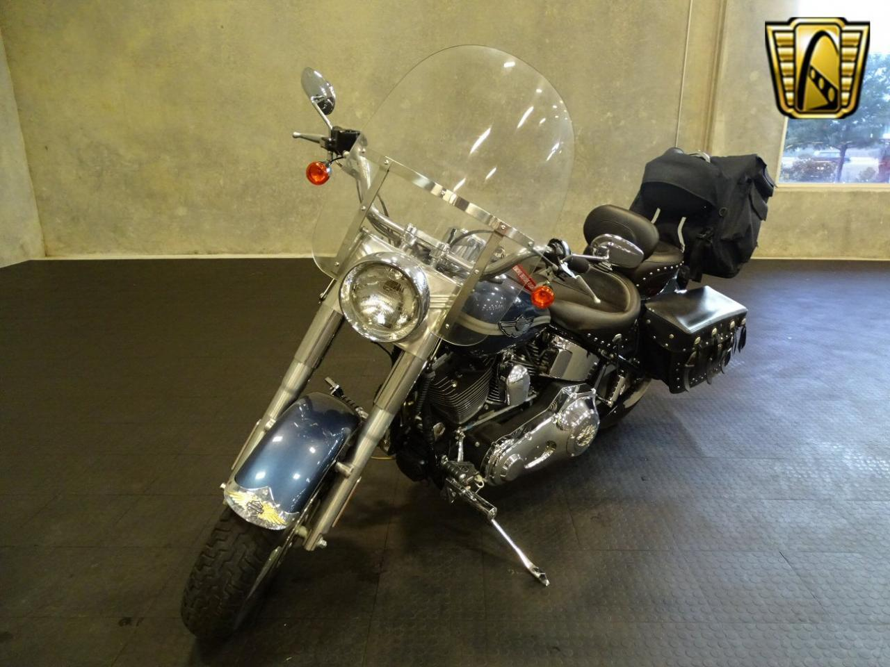 Large Picture of '03 Motorcycle - KDP3