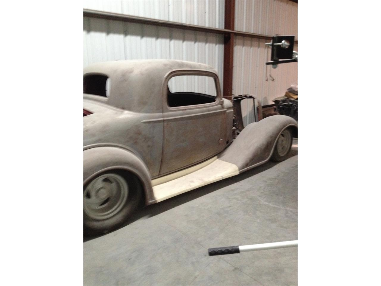 Large Picture of '35 Coupe - KJSD