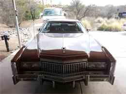 Picture of '75 Eldorado - KJTD
