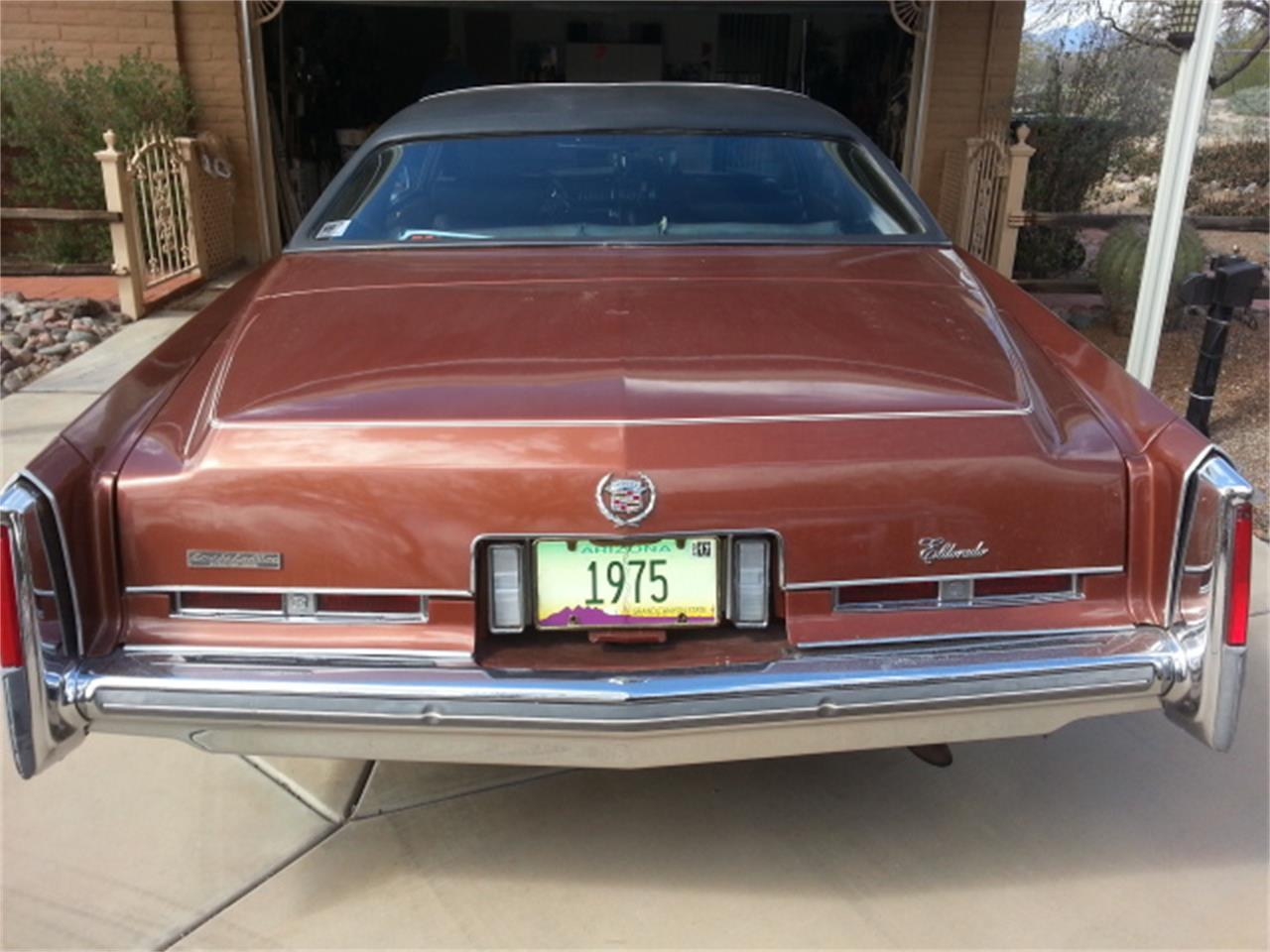 Large Picture of '75 Eldorado - KJTD
