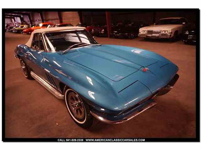 Picture of '65 Corvette - KJU9