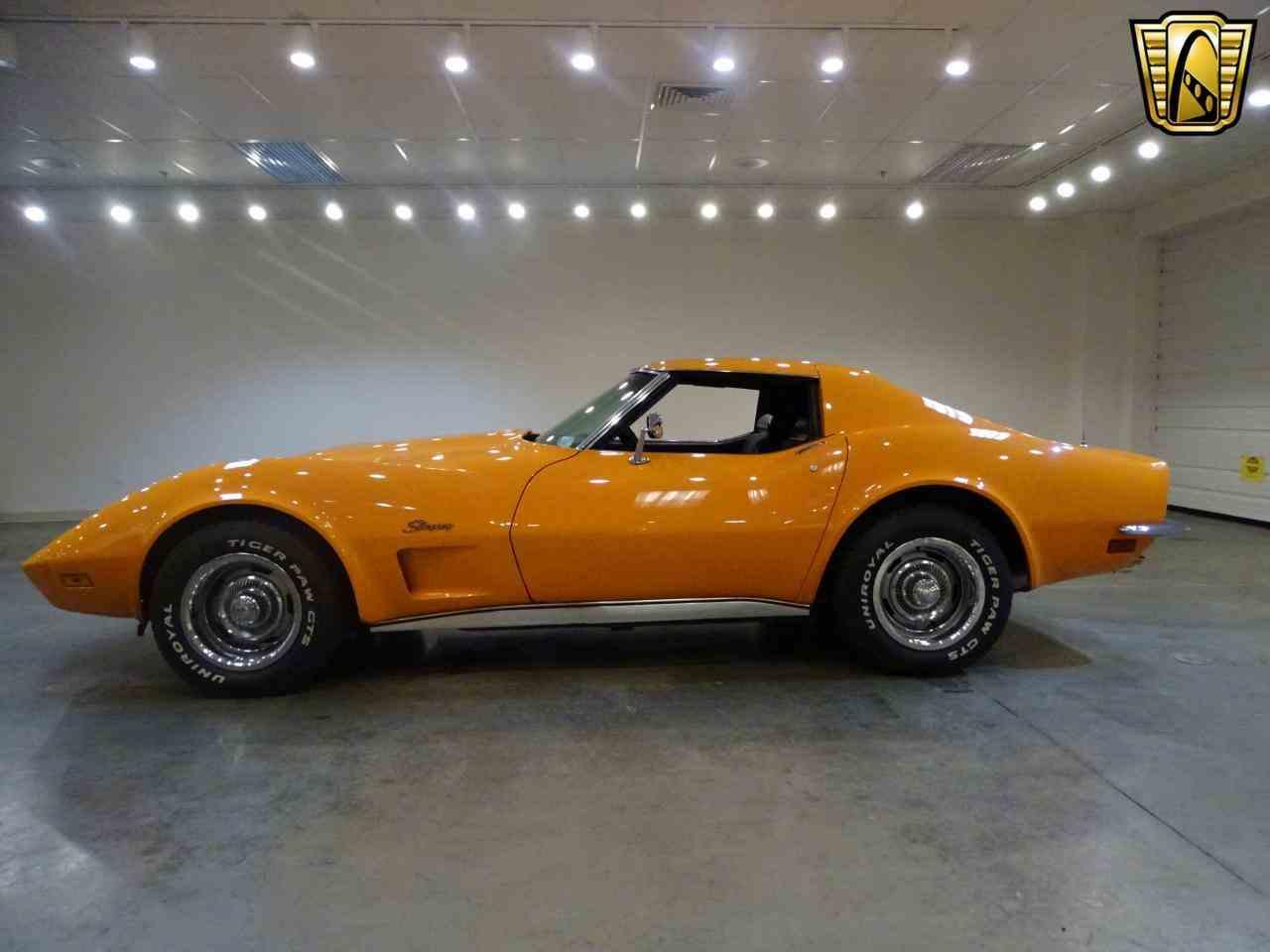 Large Picture of Classic '73 Corvette - $20,995.00 - KJUW