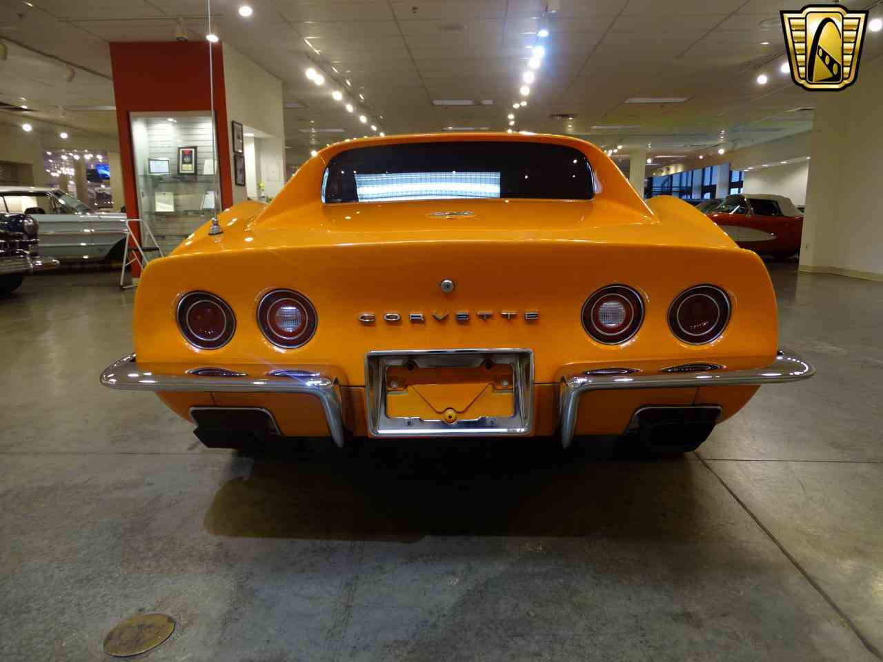 Large Picture of '73 Corvette located in Illinois Offered by Gateway Classic Cars - St. Louis - KJUW